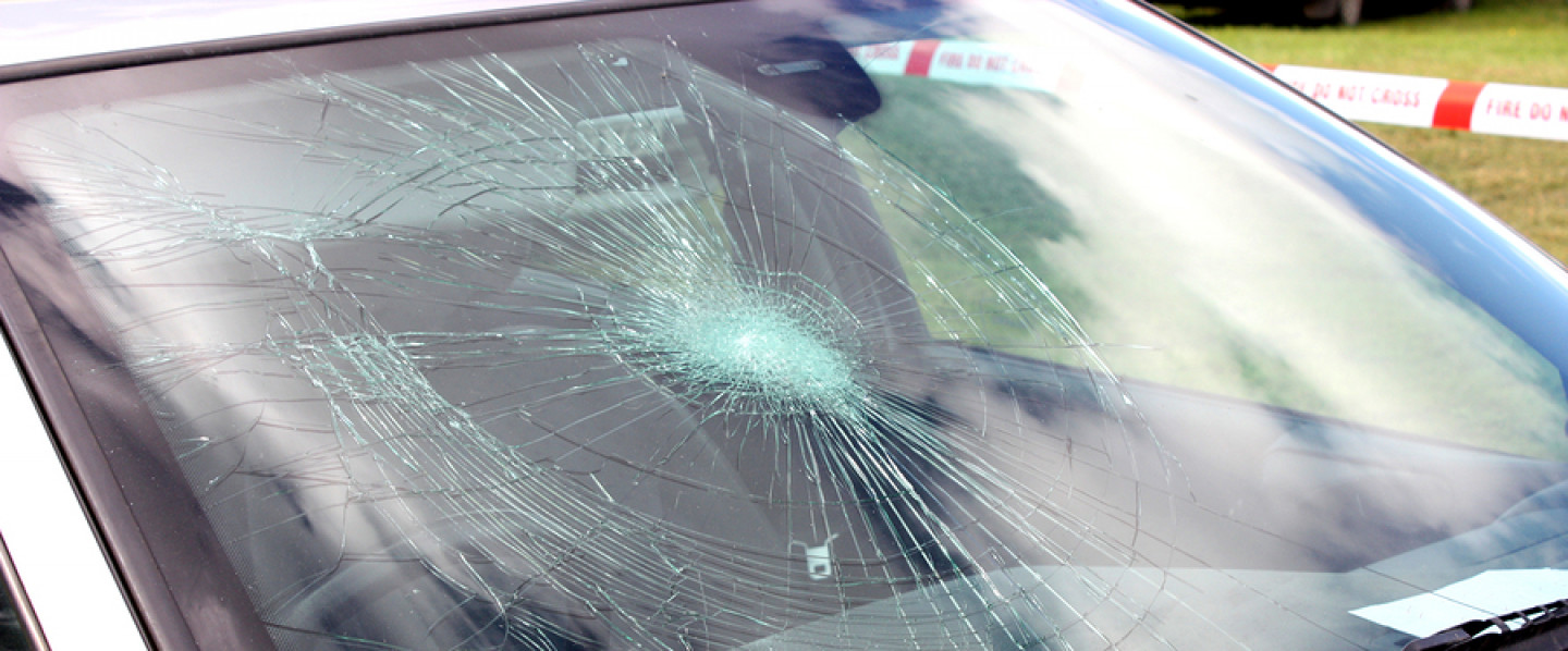 Stop Driving Around Amarillo With a Cracked Windshield